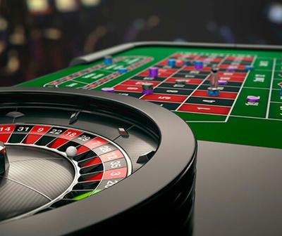 Asaltan casino en Fernando de la Mora
