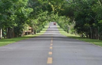 Santa Elena, en camino a ser la ciudad más limpia del Paraguay