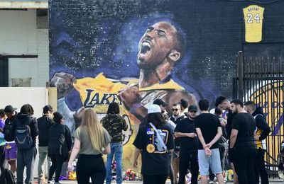 """""""Nunca habrá otro Kobe Bryant"""""""