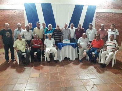 Concepcionero-kuéra imandu'a bicampeonato Interliga oikova'ekuére yma