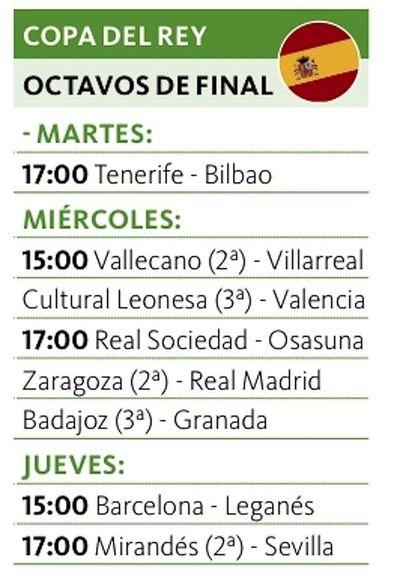 Barcelona busca su reactivación