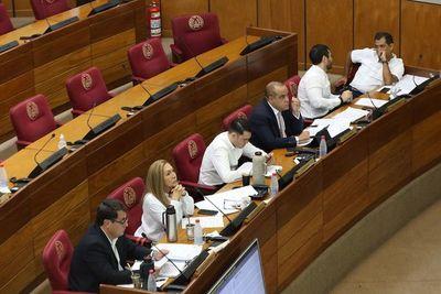 Comisión Permanente analiza pedido de estado de excepción en Amambay