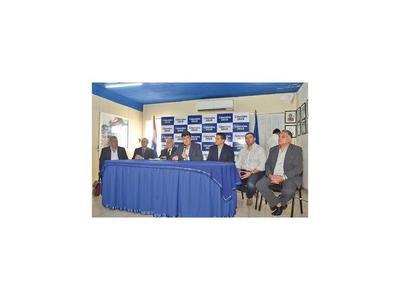 El PLRA tendrá consenso en  Asunción y otras  5  ciudades