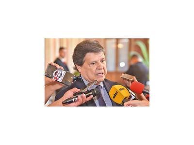 Ejecutivo  no cree necesario declarar un estado de excepción en Amambay