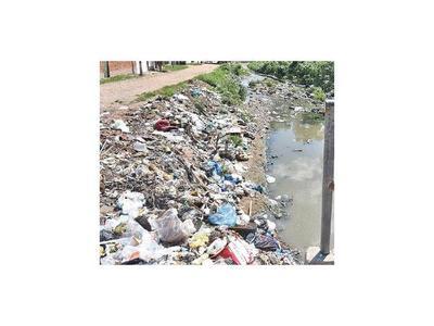 Buscan reducir uso de bolsas porque polucionan ambiente