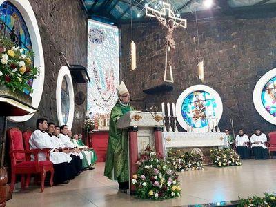 Varias actividades en festividad de San Blas