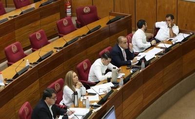 HOY / Comisión Permanente analiza hoy pedido de estado de excepción en Amambay