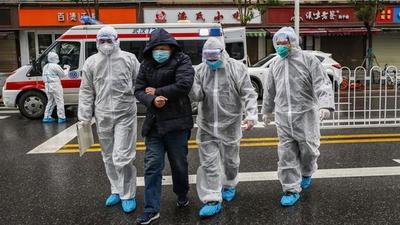 Asciende a 106 los fallecidos por Coronavirus en China