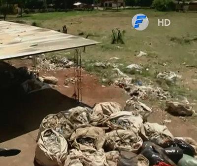 Dueño de fábrica de plásticos con criaderos de dengue está prófugo
