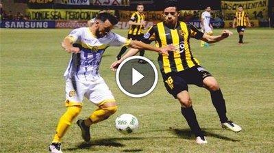 Deportivo Capiatá vs Guaraní En vivo, Online, Hora, Previa, Alineaciones, Apertura 2017