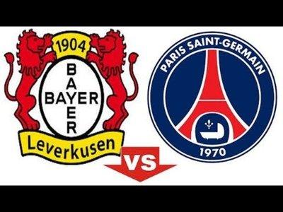 Bayer Leverkusen vs PSG en vivo 2014 (previa, hora, alineaciones)