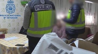 España: Operativo policial desmantela red de prostitución de mujeres paraguayas