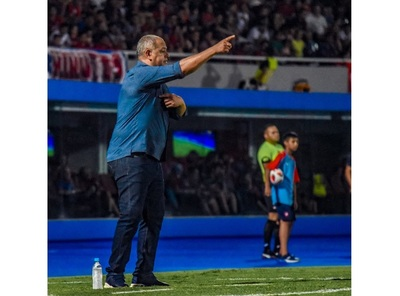 Cerro Porteño: 'Chiqui Arce' espera por dos refuerzos más
