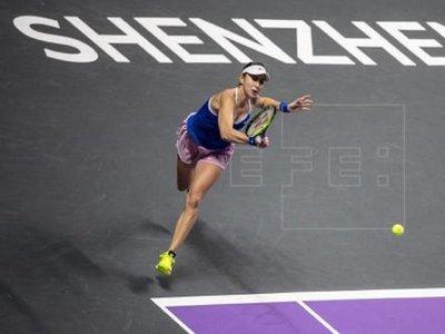 Suspenden cuatro torneos Challenger en China por amenaza del coronavirus