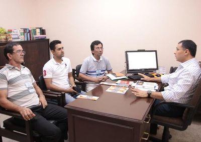 P-MAS y Tekojoja buscan conformar una alianza para las municipales