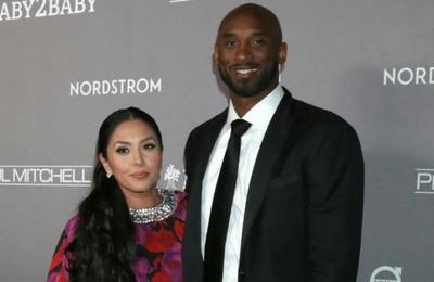 Kobe Bryant y su esposa tenían un pacto para no volar nunca juntos en helicóptero