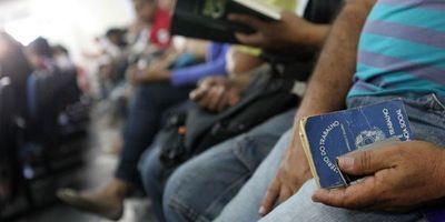 Latinoamérica tiene 25 millones de desempleados y aumentarán en 2020