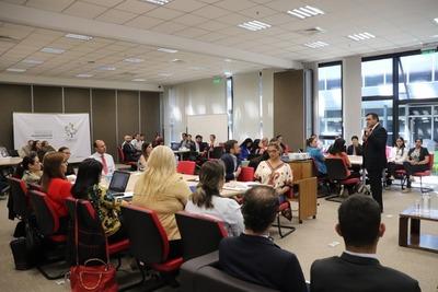 En mesas técnicas iniciaron diseño del Plan Nacional de Transformación Educativa 2030