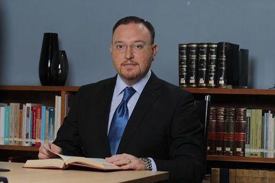 Designan a nuevo viceministro de Política Criminal