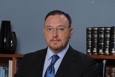 Rubén Maciel Guerreño, nuevo Viceministro de Política Criminal