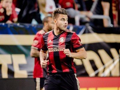 Dejaría el Atlanta para jugar en Paraguay