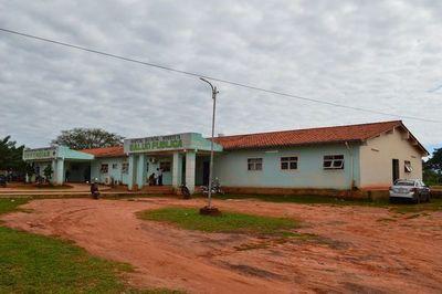 Pacientes de Horqueta solicitan la ampliación del hospital distrital