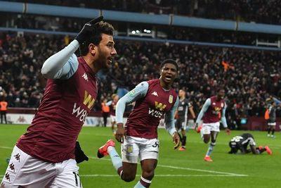 ¡Aston Villa está en la final!