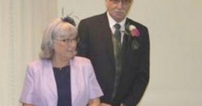Se casaron jey porque las fotos salieron mal