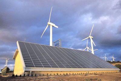 Poca utilización de la energía eólica se registra en el país