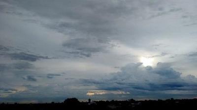 Miércoles caluroso y con probables precipitaciones, anuncia Meteorología