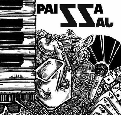 Paizzajazz actuará hoy en Drácena