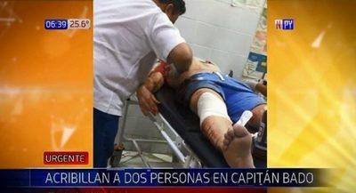 Ataque acaba con la vida de dos hombres en Capitán Bado