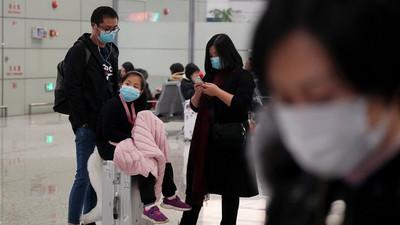 Ascienden a 132 los muertos por el coronavirus en China y son casi 6 mil los infectados
