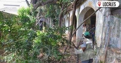 Dueños de baldíos y viviendas abandonas se exponen a 5 años de cárcel o fuerte multa