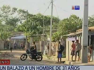 Discusión termina con un hombre asesinado en Asunción