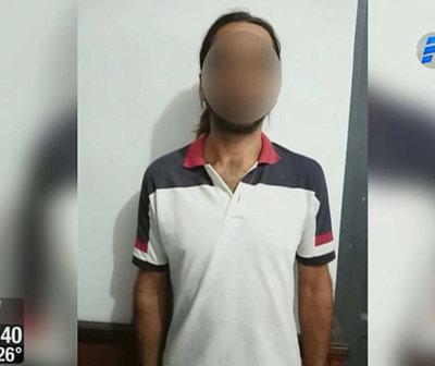 Detienen a presunto autor del abuso de la niña indígena de 14 años