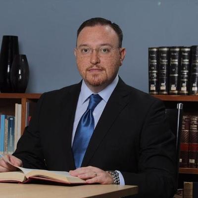 Rubén Maciel Guerreño es el nuevo Viceministro de Política Criminal