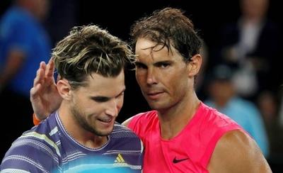 HOY / Nadal cae ante un magnífico Thiem y deja el número uno en manos de Djokovic