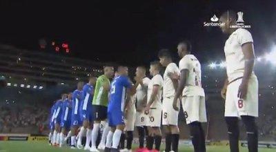 El Ciclón ya tiene rival confirmado en la Libertadores