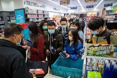 El coronavirus deja ya 132 muertos y más casos probados que el SARS en China