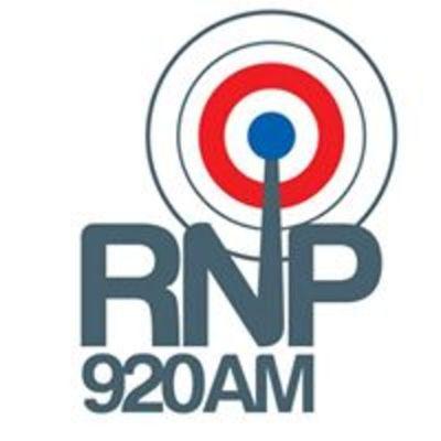 RADIO NACIONAL ZP12 PILAR