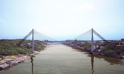 Puente entre Franco y Foz de Yguazú no será solo para camiones
