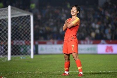 La mejor futbolista china y otras 3 jugadoras se pierden el Preolímpico por la cuarentena
