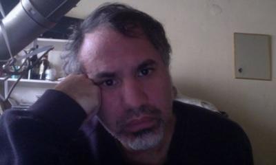 Mike Cardozo con cuadro de dengue