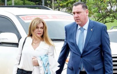 Fiscalía acusa a los Zacarías por desvío de dinero de municipalidad