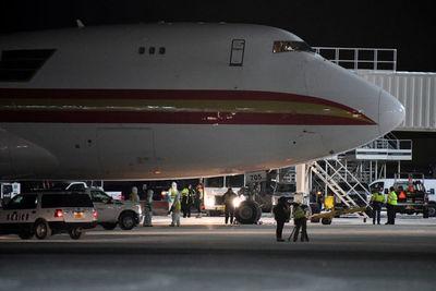 Más de 200 evacuados llegan a EE.UU. desde China por el coronavirus » Ñanduti