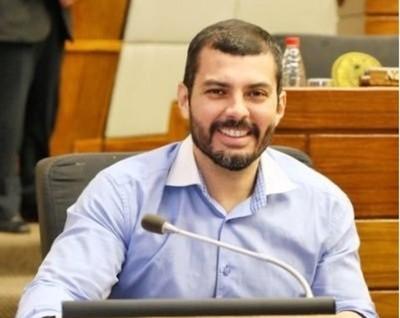 Están dadas las condiciones para ganar intendencia de Asunción: 'la ANR indiscutiblemente tiene a los mejores hombres', dice diputado