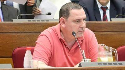 Fiscalía pide prisión para Javier Zacarías