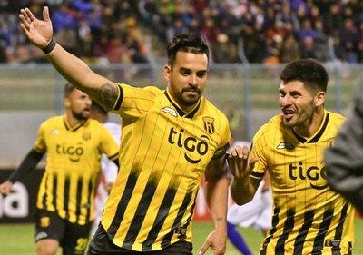 Guaraní buscará su boleto a la segunda fase de la Libertadores