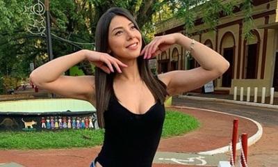 """Rocío Adorno niega hacerse la """"Aichinjaranga"""""""